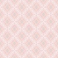 Seamless mosaikmönster Sammanfattning blommig prydnad Oriental tygstruktur