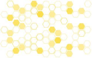 Bienenstock Hintergrund