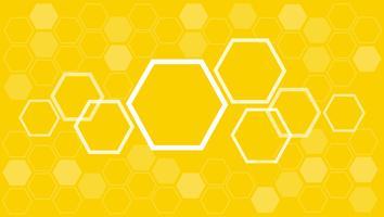 hexagon abstrakt bakgrund