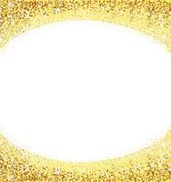 Gold Carborundum Hintergrund vektor