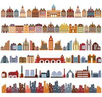 Varianter av hus