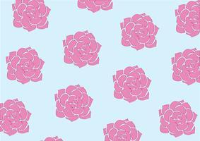schöne Blume Pastell Hintergrund