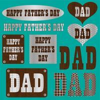 fathers day hårdvara clipart