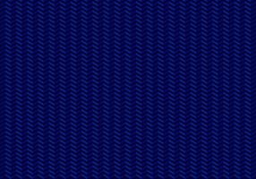 Pilar sömlös mönster zig zag på blå bakgrund. vektor