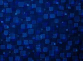 Futuristisches kleines quadratisches Musterdesign des Technologiehintergrundes. Abbildung Vektor eps10
