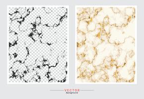 Marmor med gyllene konsistens bakgrund.