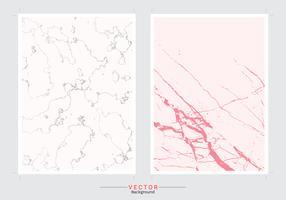 Marmorabdeckung Hintergrund. vektor
