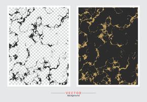 Marmor mit goldenem Beschaffenheitshintergrund.