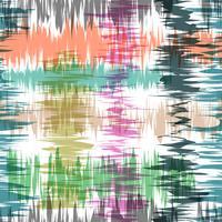 Seamless mönster abstrakt och bakgrund. vektor