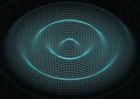 Abstrakt gridteknik bakgrund vektor