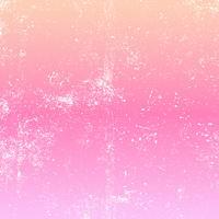 Grunge Überlagerung auf Pastellsteigunghintergrund vektor