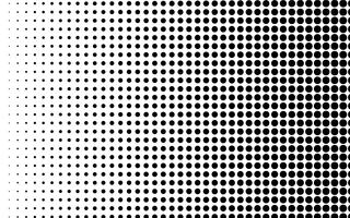 Vit abstrakt bakgrund vektor. Grå abstrakt. Modern design bakgrund för rapport och projekt presentation mall. Vektor illustration grafik. Svart färg prickad halvton och cirkulär form