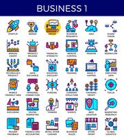 Business Essential Ikoner