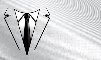 Geschäftsmann in der Klagenkopf-Vektorikone