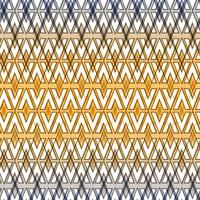 Abstraktes orientalisches nahtloses Muster. Ethnisches Muster. Abstract Vector Hintergrund. Ethnischer Hintergrund. Arabische Architektur spornte Hintergrund an. Gitterhintergrund. Geometrischer Hintergrund. Regelmäßige Beschaffenheit.