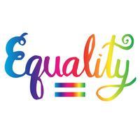 Gleichberechtigung vektor