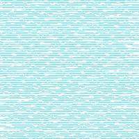 Abstrakt blå tunn rundad mönster horisontell mönster på vit färg bakgrund och konsistens.