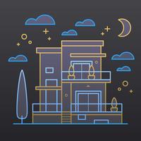 Haus-Symbol