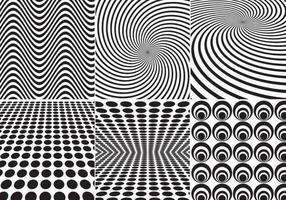 Geometrischer Vektormustersatz 2