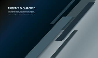 abstrakte schwarze Linie Hintergrundvektorillustration vektor