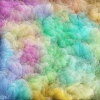 Färgrik abstrakt bakgrund på vektorkonst.