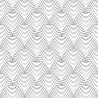 Nahtloses Schwarzweiss-Muster.