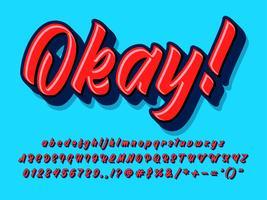 Enkel Lettering Brush Script Font