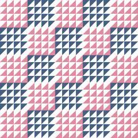 Minimal triangelmönster