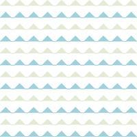 Minimales Dreieck-Muster