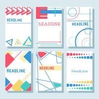 brochures9 vektor