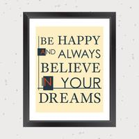Inspirerande Drömmar Citat