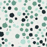 Terrazzonahtloses Muster. Imitation eines venezianischen Steinbodens