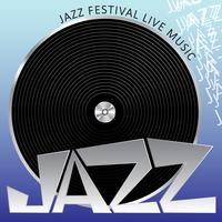 Jazz vektor