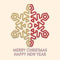 God jul nytt år