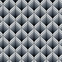 Geometrisk randig sömlös bakgrund.
