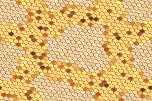 Nahtloser Hintergrund der Pythonhaut auf Vektorgrafik. vektor