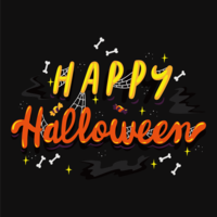 Halloween vektor
