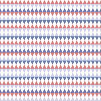 Abstraktes Dreieck-Muster