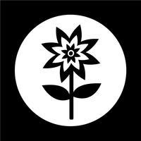 Blomma ikon