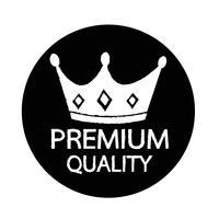 premiumkvalitetsikonen