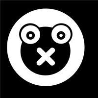 Frosch-Symbol