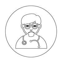 Arzt-Symbol