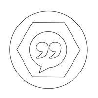 Blockquote-Symbol