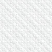 Moderner weißer Hintergrund. Kunst-Arthintergrund des weißen Quadrats geometrischer Papier