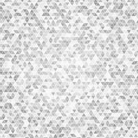 Dreieck grauen Hintergrund