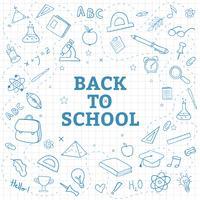 Handabgehobener betrag zurück zu Schulhintergrund