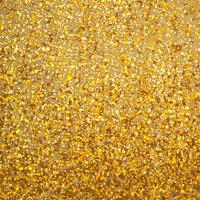 Guld glitter konsistens vektor