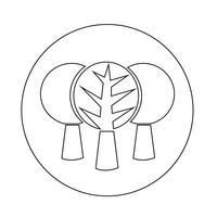 Baum-Symbol
