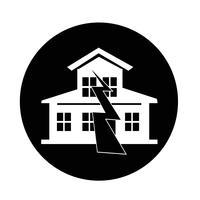 Symbol för jordbävningssymbolen