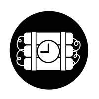 Bomben-Symbol